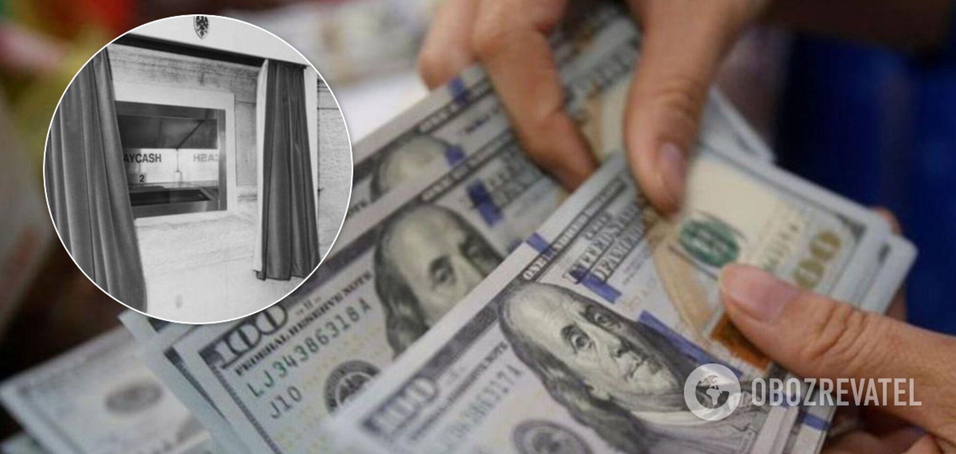 Первому в мире банкомату исполнилось 53 года: как выглядел и при каких обстоятельствах появился