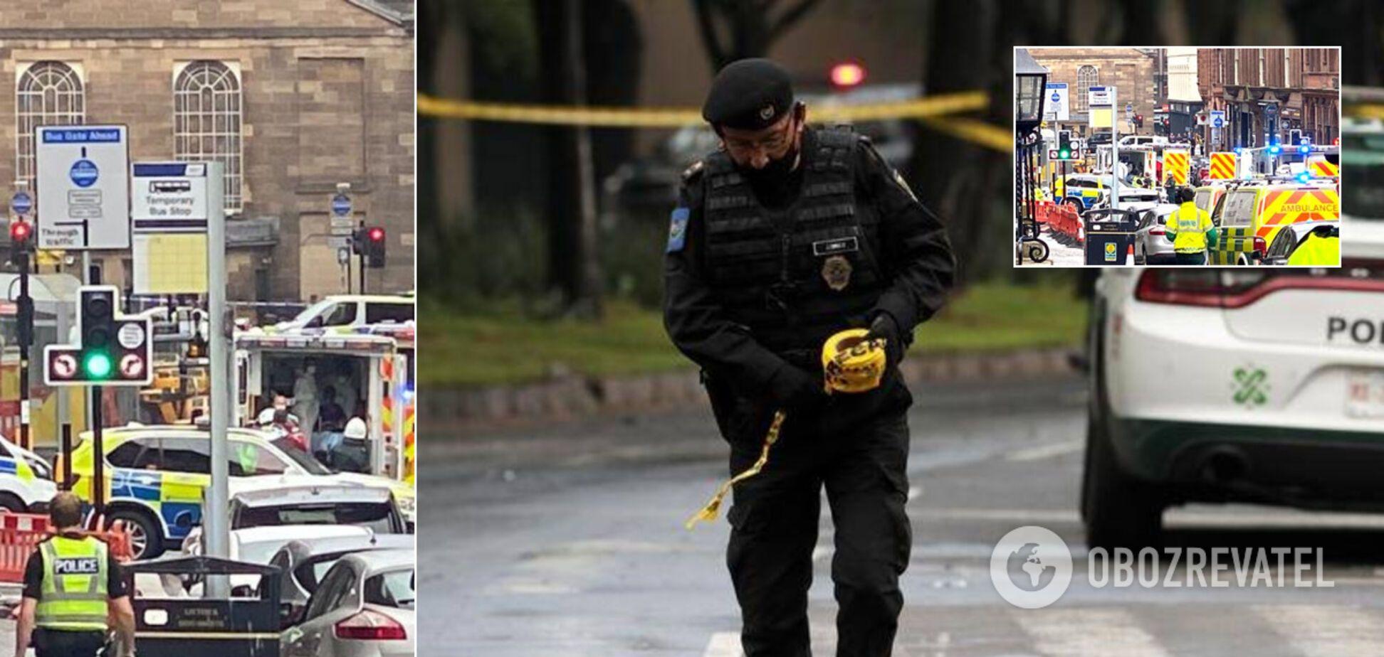 В Шотландии и Мексике произошли кровавые нападения