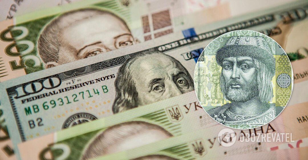 Долар в Україні подешевшає: аналітики спрогнозували курс гривні