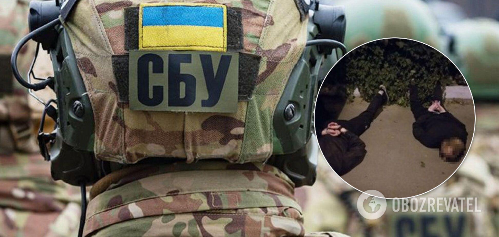 СБУ попередила спробу неонацистів підпалити мечеть в Одесі