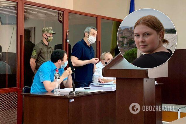 Арешт Олексія Левіна продовжили на два місяці