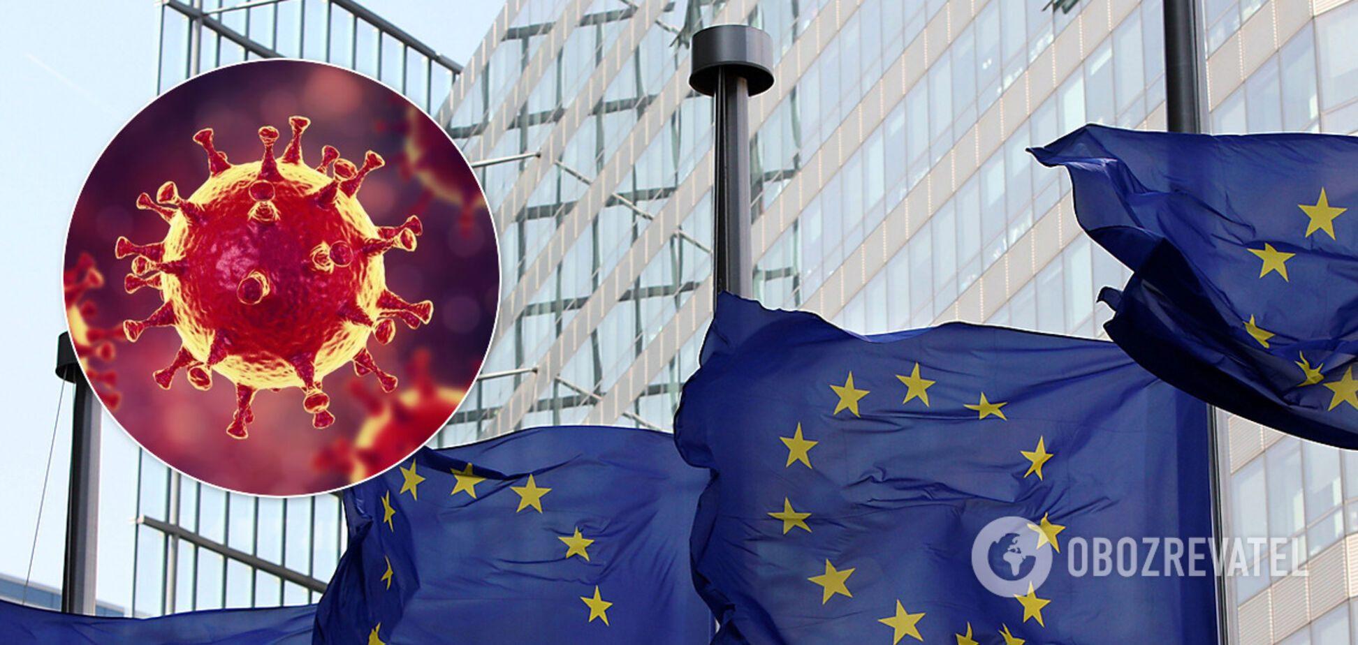 Европе грозит серьезная вторая волна коронакризиса – Лагард