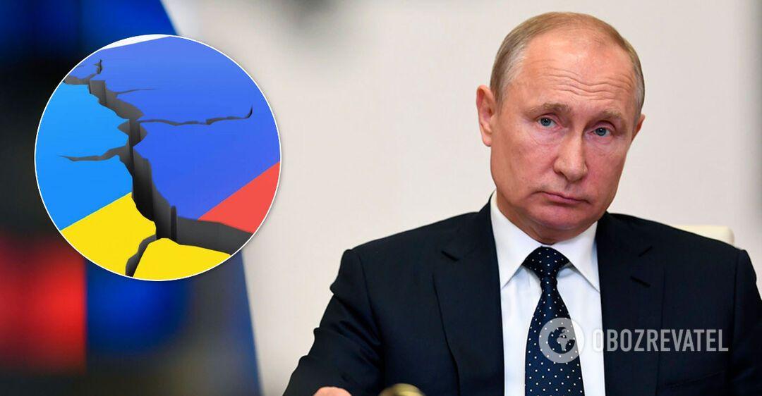 30% россиян поддерживают агрессию Путина