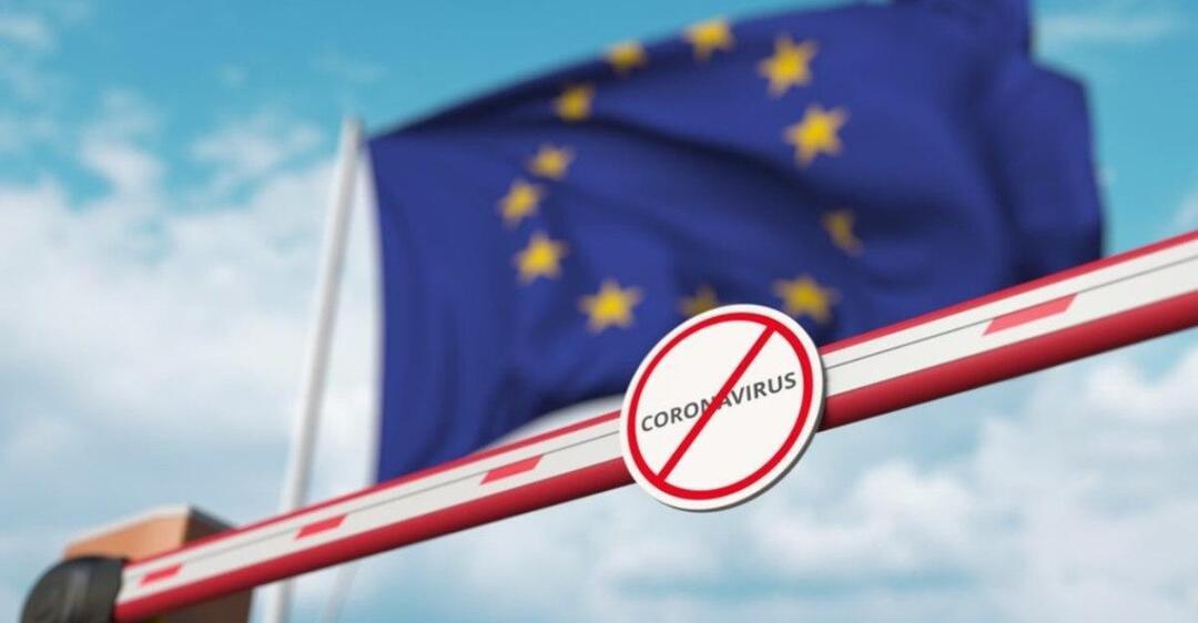 В ЕС могут повторно закрыть границы