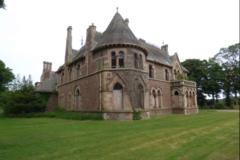 У Шотландії продається замок за 1 фунт стерлінгів. Фото