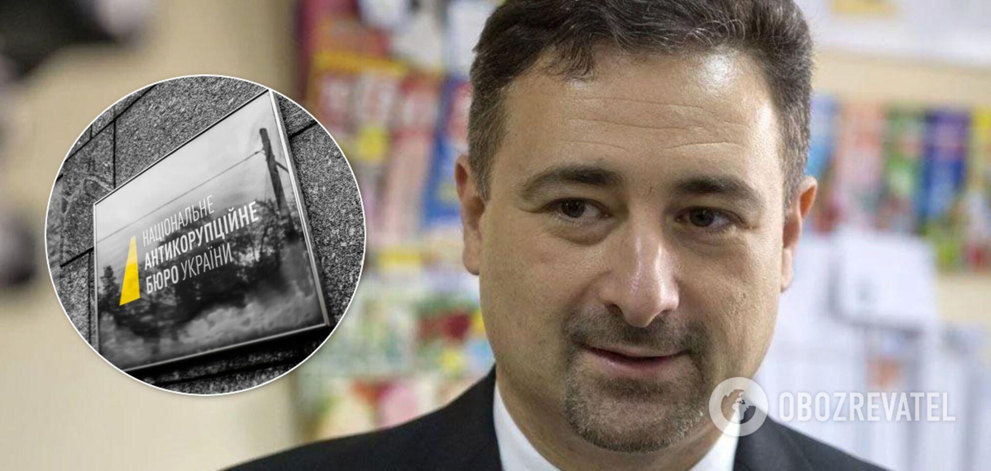 НАБУ начало расследование против гендиректора 'Укрпочты' Смелянского
