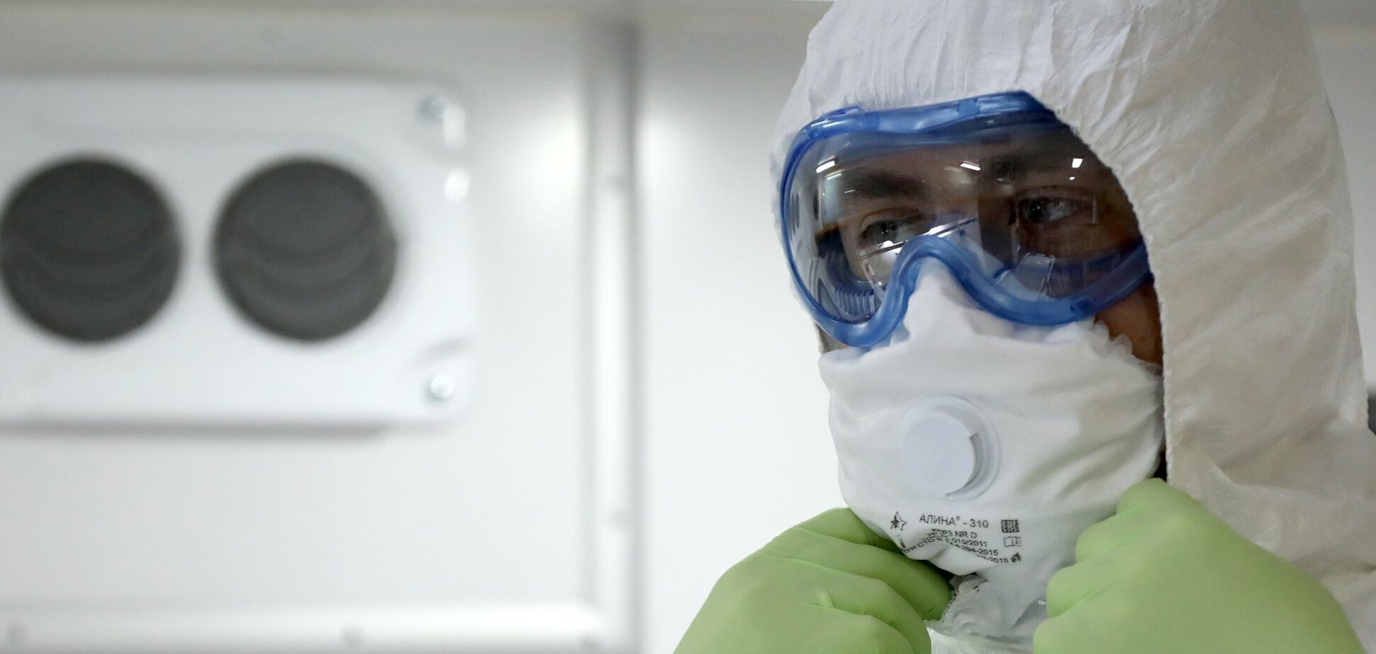 Медики в Ривне призвали придерживаться карантина