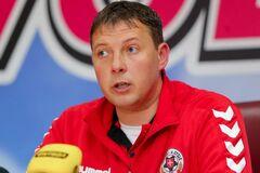 Андрей Тлумак заболел коронавирусом