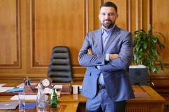 Сергій Трофимов пообіцяв посадки і минулим, і нинішнім чиновникам