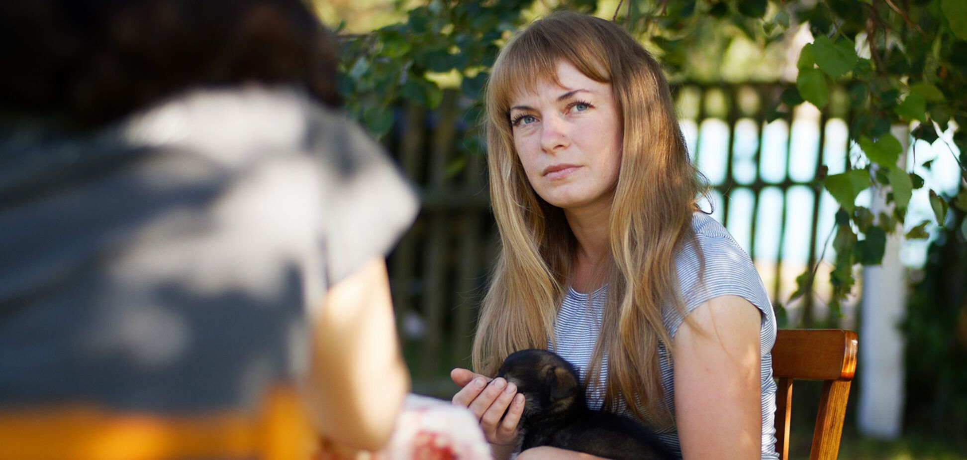 Жертва зґвалтування в Кагарлику Неля Погребицька
