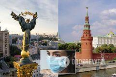 Украина продала России 18 тонн масок в разгар пандемии, – Арьев
