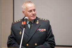 Владимиру Замане объявили подозрение в госизмене