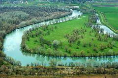 В Украине поднимется уровень воды в реках