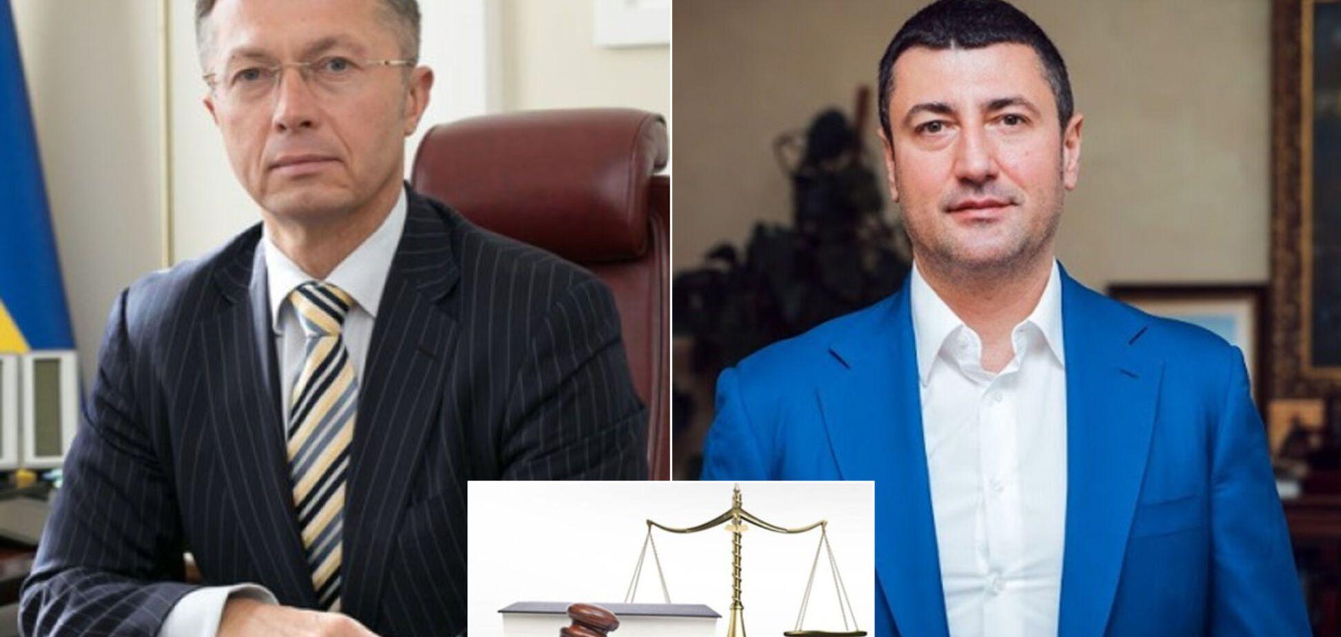 ВАКС не имеет права рассматривать апелляционную жалобу НАБУ по делу Писарука и Бахматюка, – ассоциации адвокатов