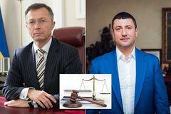 ВАКС не має права розглядати апеляційну скаргу НАБУ у справі Писарука і Бахматюка, – асоціації адвокатів