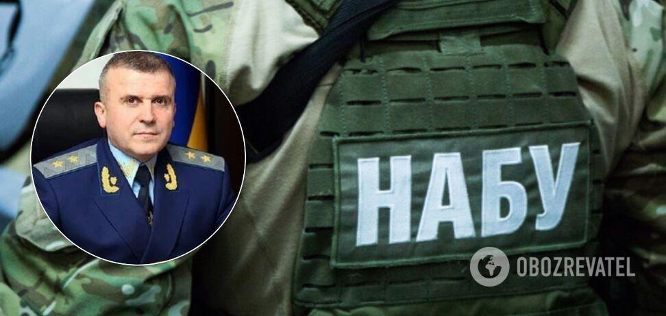 Заявление НАБУ о невыполнении решение суда является нарушением Конституции, – экс-заместитель генпрокурора