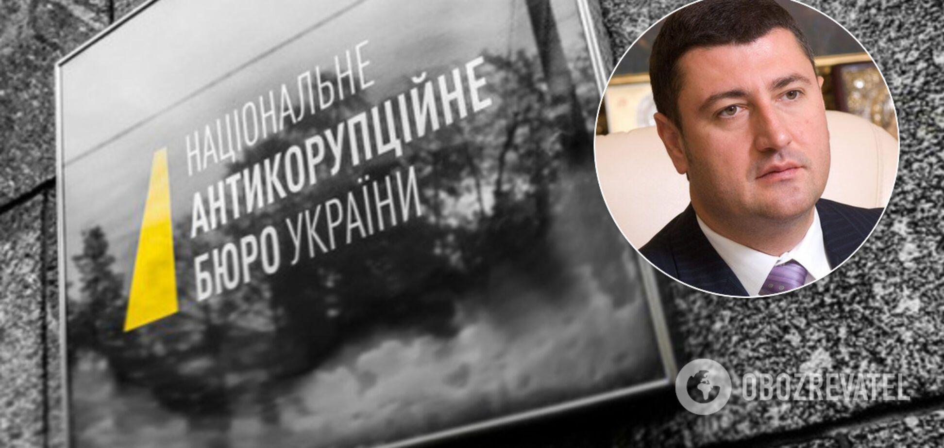Действия НАБУ по обжалованию решения о закрытии дела Бахматюка являются нонсенсом, – юрист