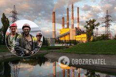 После обещания Зеленского 'Центрэнерго' выплатило 0,5% долга шахтерам