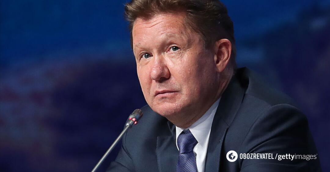 Российский паровоз уже утратил управление