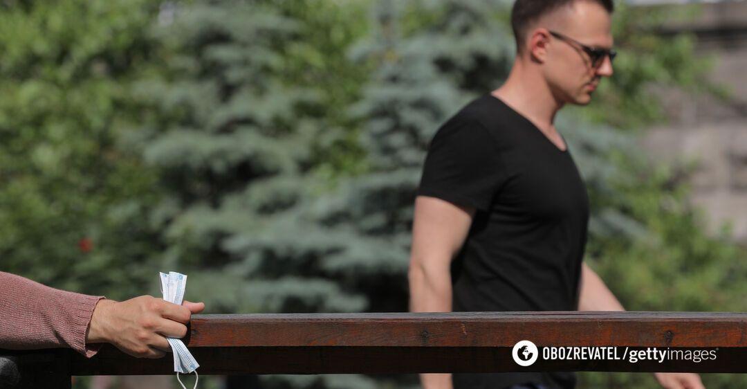 Регіонам України не вдається стримувати коронавірус