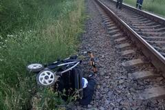 В Днепре поезд сбил ребенка: полиция открыла уголовное дело