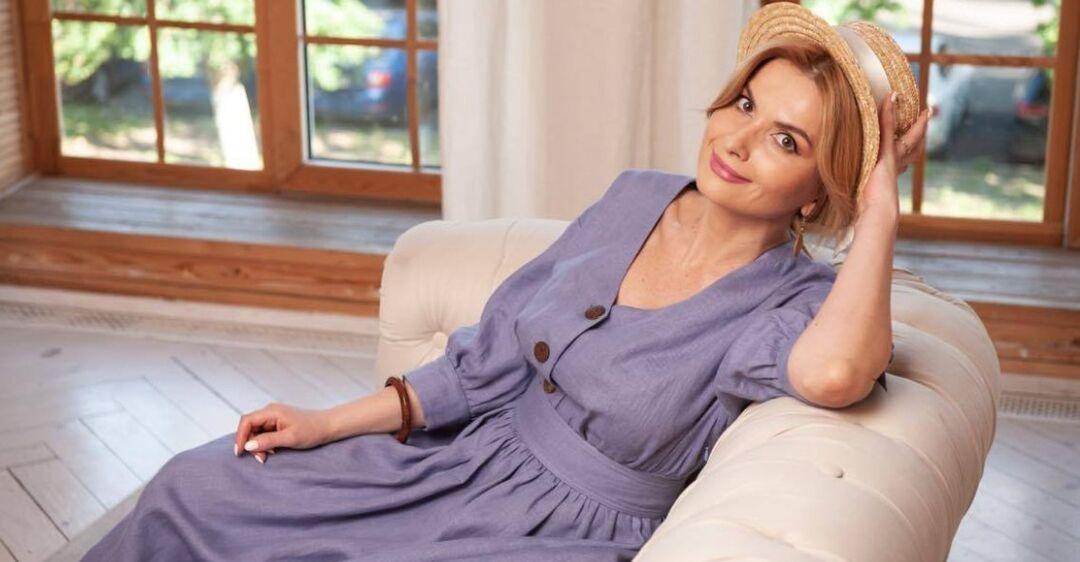 Популярная украинская телеведущая вышла замуж за французского режиссера