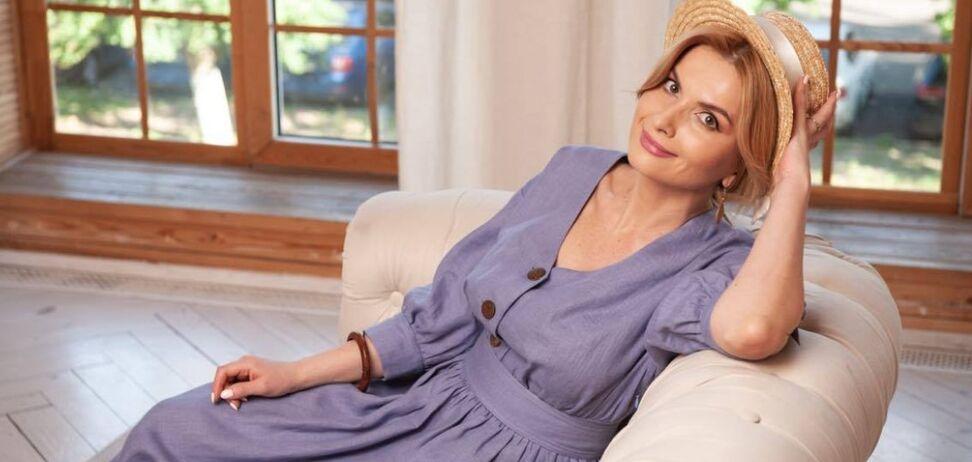 Популярна українська телеведуча вийшла заміж за французького режисера