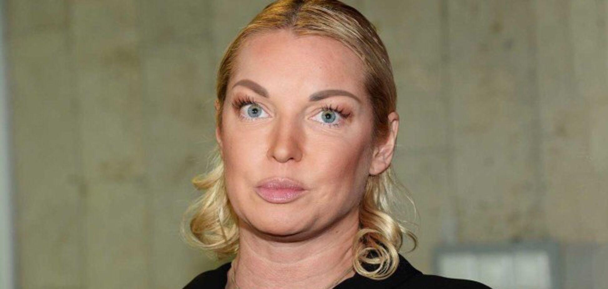 Экс-возлюбленный Волочковой подал на балерину в суд: требует 130 млн
