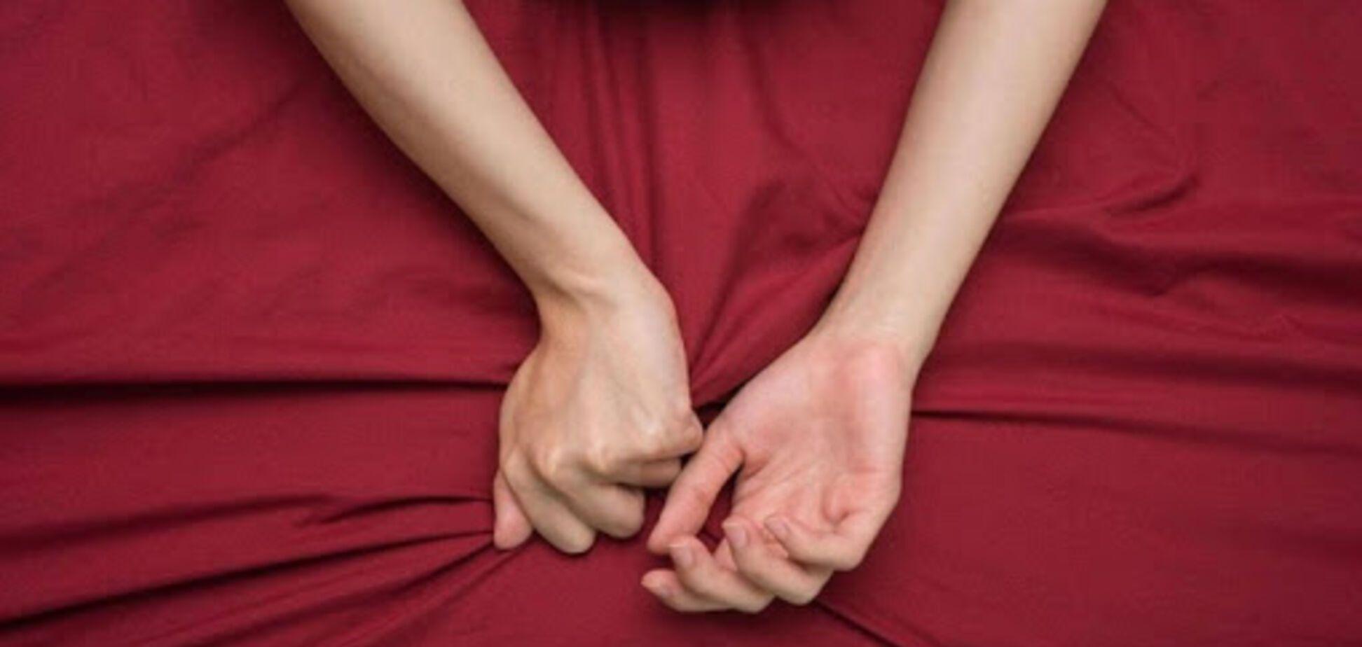 Проблеми з сексом: як зрозуміти, що щось пішло не так