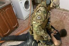 На Днепропетровщине банда иностранцев совершила разбойное нападение на пенсионеров