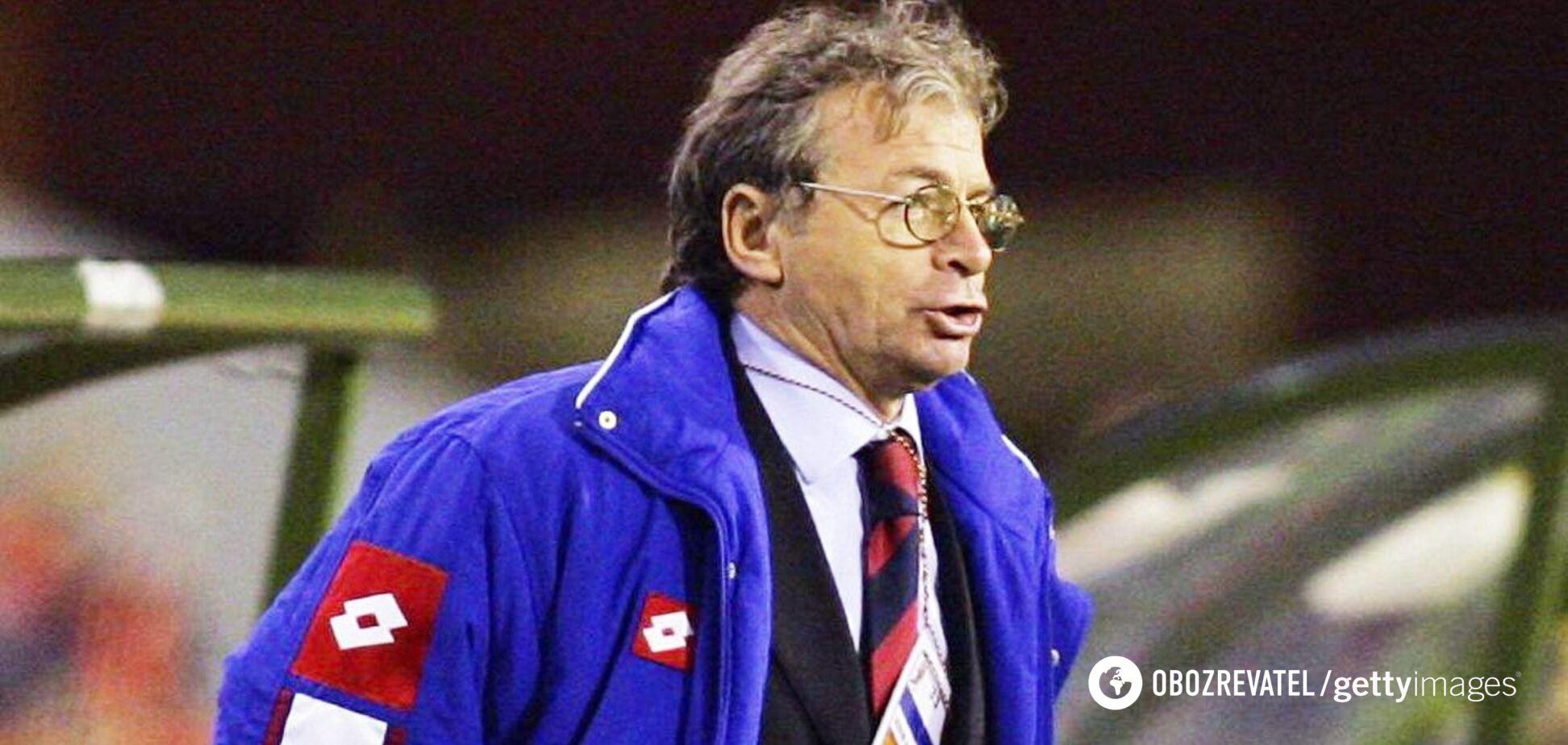 Ілля Петкович
