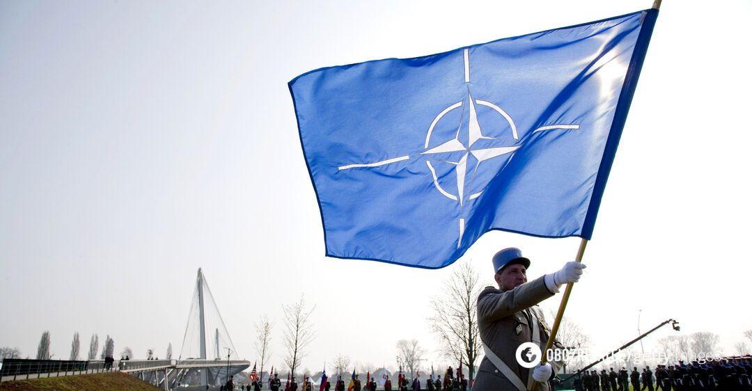 НАТО заступиться за Україну в разі прямого вторгнення Росії, – Маломуж