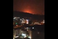 Взрыв в Иране