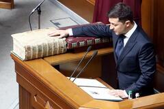 Неосновний Закон України: несвяткові роздуми з нагоди Дня Конституції