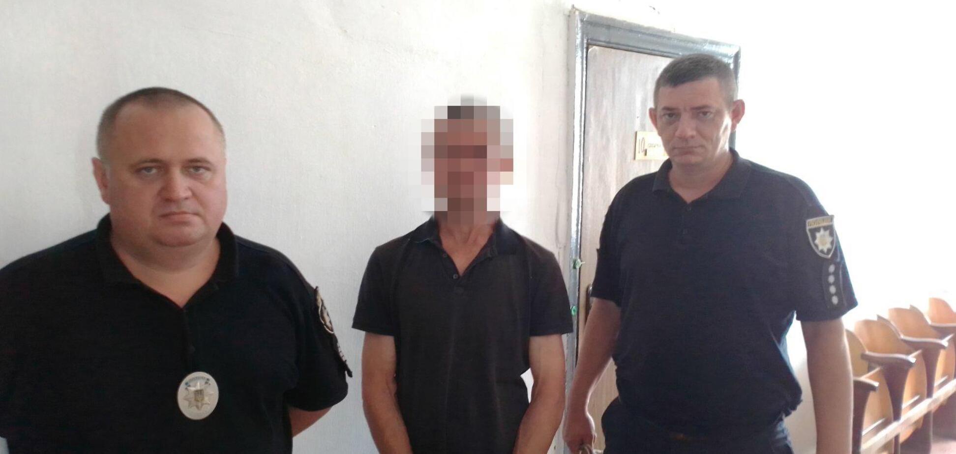 Стрельба по отдыхающим с детьми на Харьковщине: названа причина