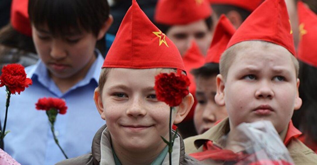 Тоска по СССР: не калечьте своих детей и внуков