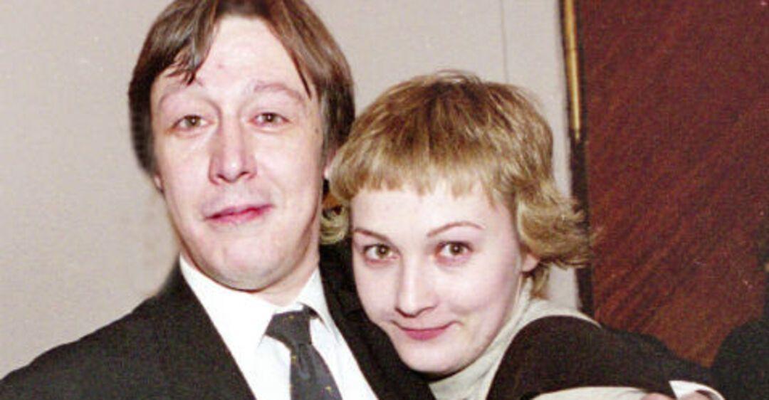 Ефремов и Качалина (фото – 'СтарХит')