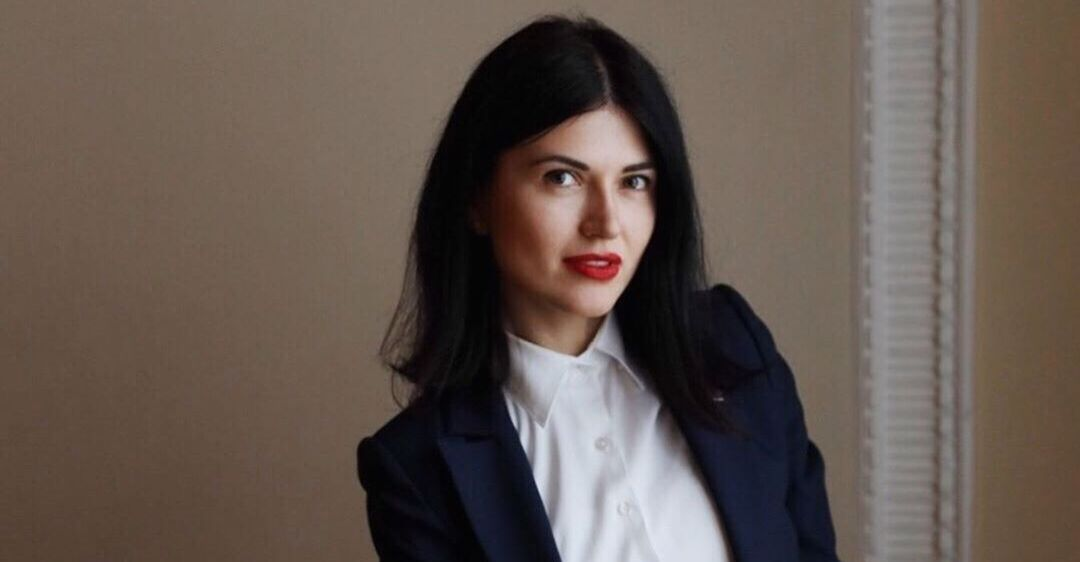 Ольга Туний
