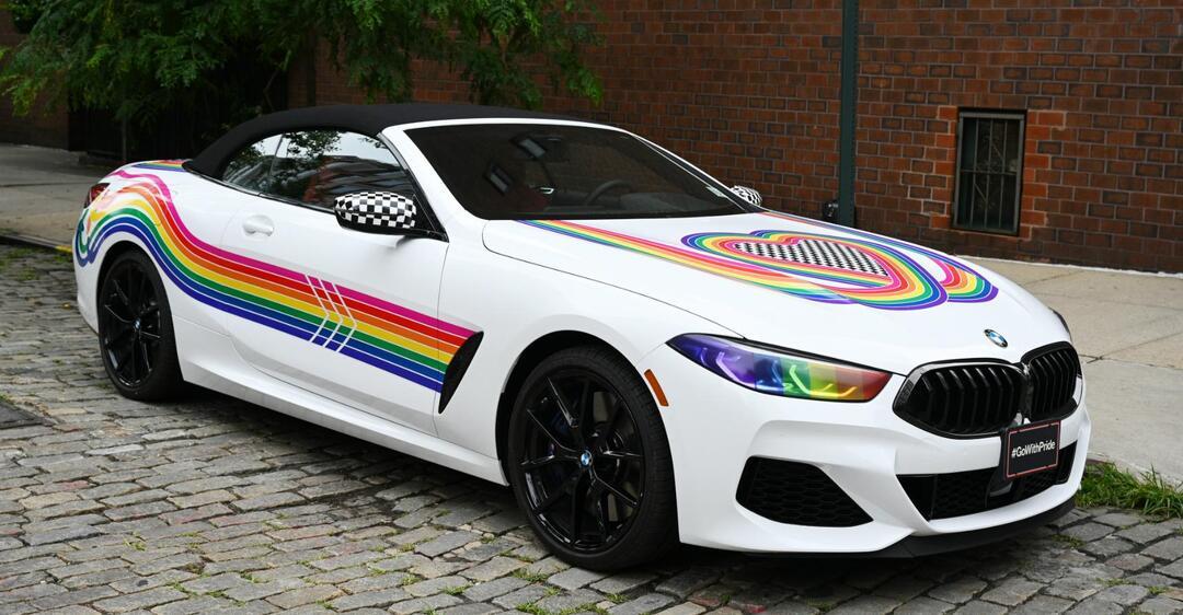Источник фото - сайт BMW