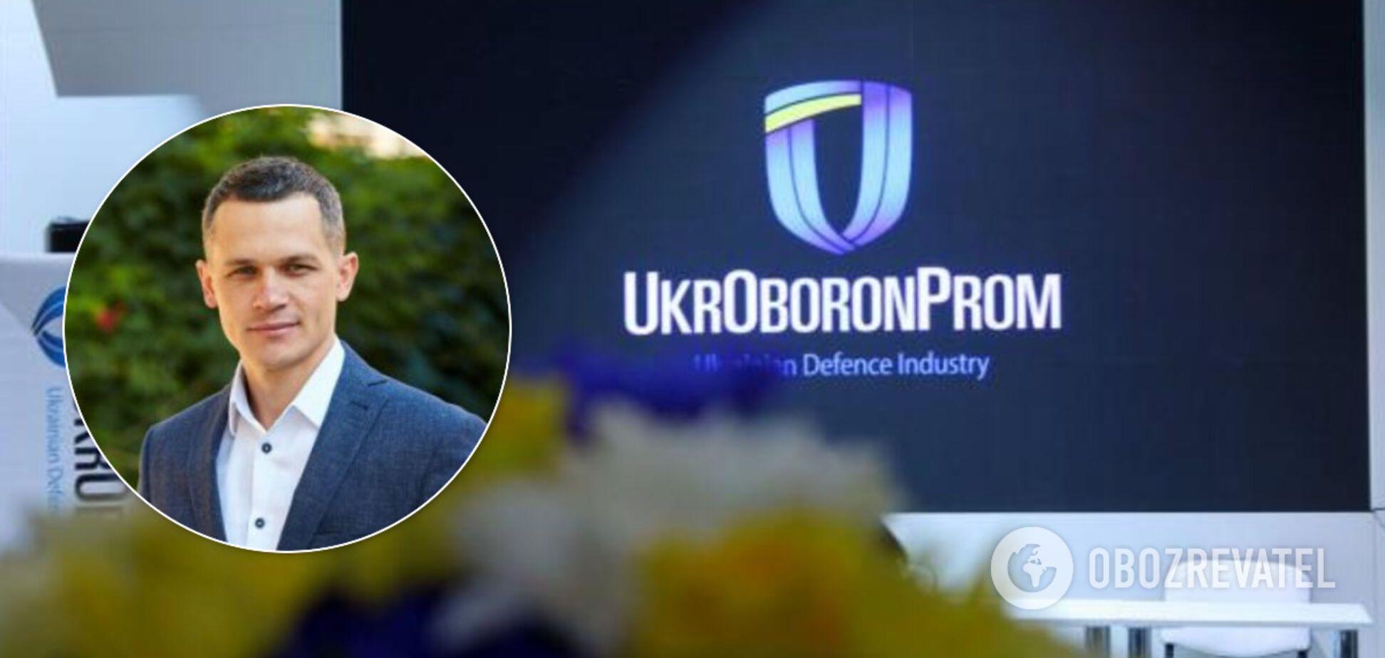 'Я достал Укроборонпром!' Кучер потребовал от госконцерна выполнения обещаний