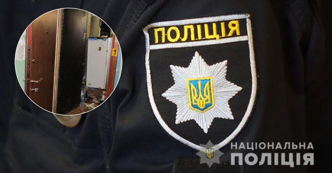 В Харькове сын неделю прятал тела умерших родителей и хотел покончить с собой