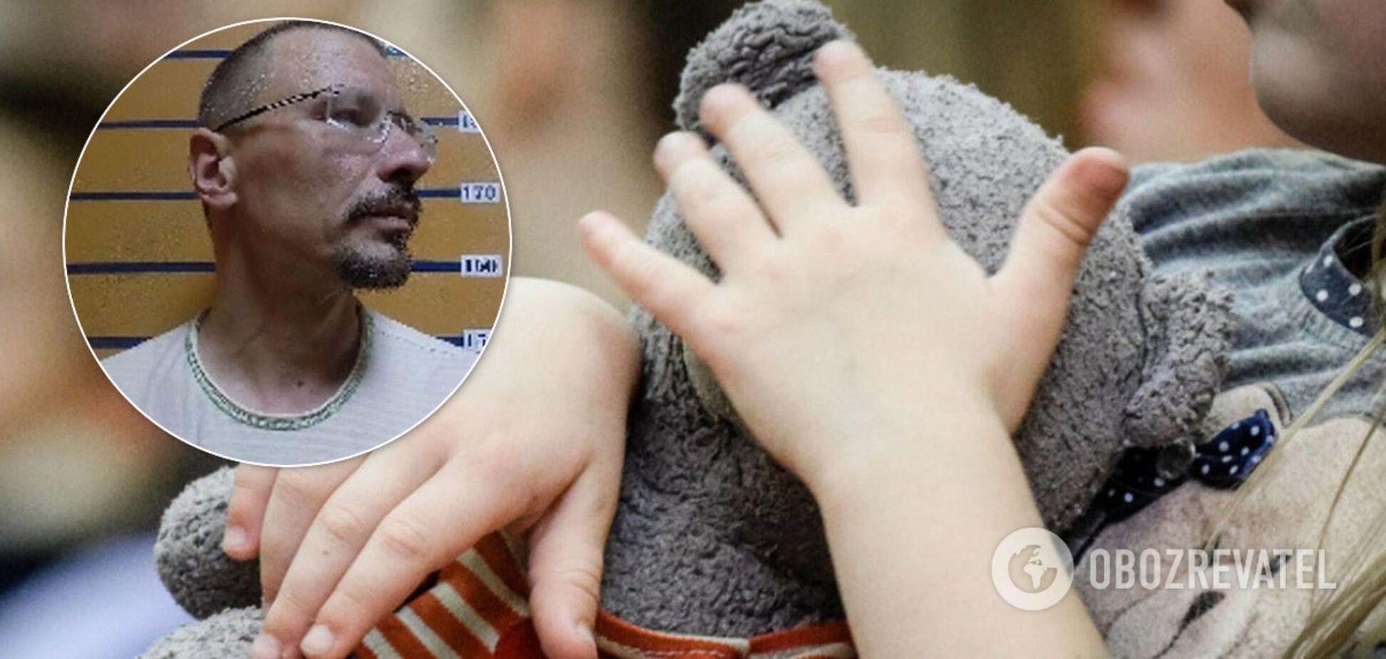 Депутат-педофил годами охотился на детей, а потом прятался в Киеве. Эксклюзивные детали