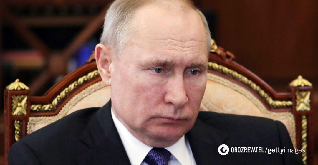 В Кремле поняли: дно бесповоротно близко