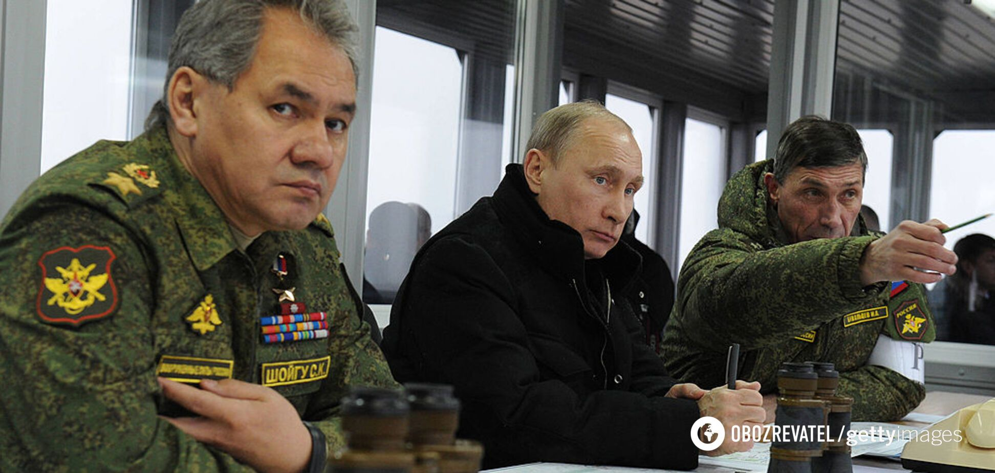 Кремль може повторити сценарій анексії Криму на півдні України, – Чийгоз