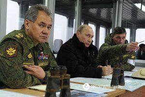 Кремль может повторить сценарий аннексии Крыма на юге Украины, – Чийгоз