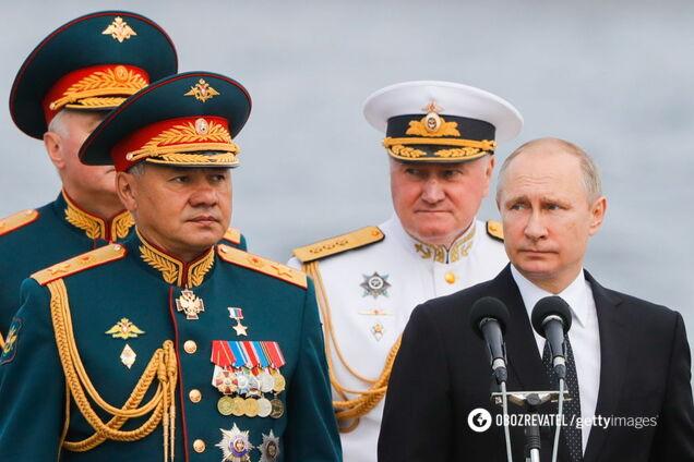 У Путіна немає сил на нову військову авантюру, - російський опозиціонер