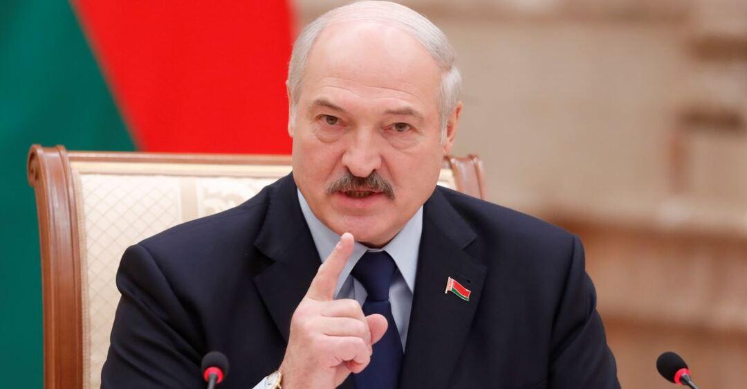 Лукашенко попередив про загрозу розпаду Білорусі