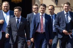 У Зеленського відповіли на 'продаж' посади голови Харківської ОДА