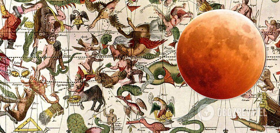 Как пережить лунное затмение и полнолуние 5 июня: рекомендации