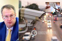 В Україні за порушення швидкості хочуть позбавляти прав: у МВС анонсували новий закон